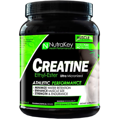 Creatine Ethyl Ester 1000grams