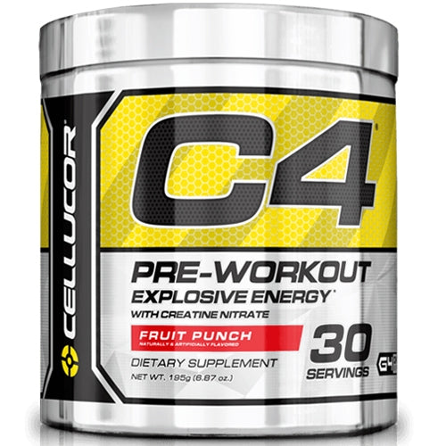 C4 Pre-Workout 30 serving - Watermelon