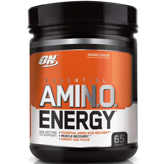 ON Essential Amino Energy 65 Serving - Orange