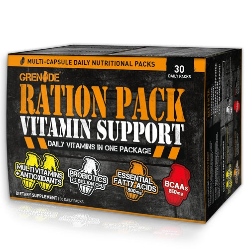 Ration Pack 30 Packs