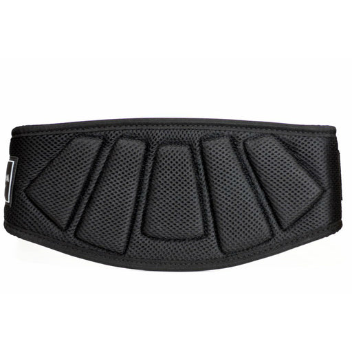 "Foam Core 6"" Lifting Belt"