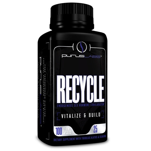 Recycle 100 Capsules