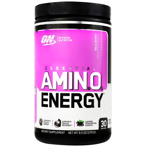 ON Essential Amino Energy - Tiger Fitness