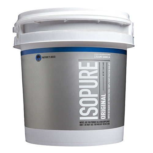 Isopure 8.8 Lbs. - Dutch Chocolate