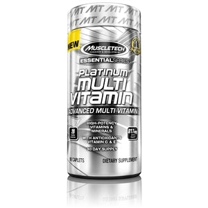 ES Multivitamin 90ct.