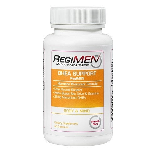 DHEA Support 50ct.