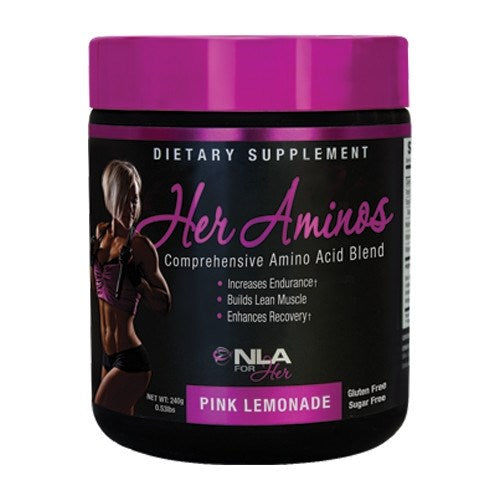 NLA For Her Aminos 30serv. - Watermelon