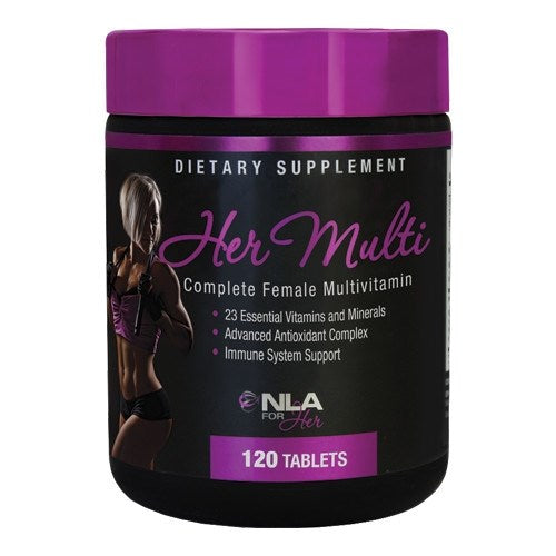 NLA For Her Multi 120ct.