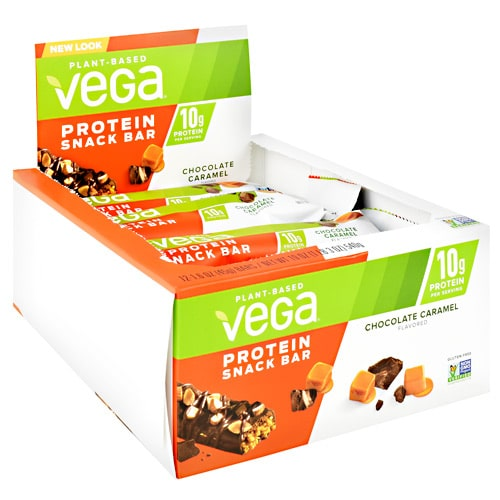 Vega | Protein Snack Bar - Tiger Fitness