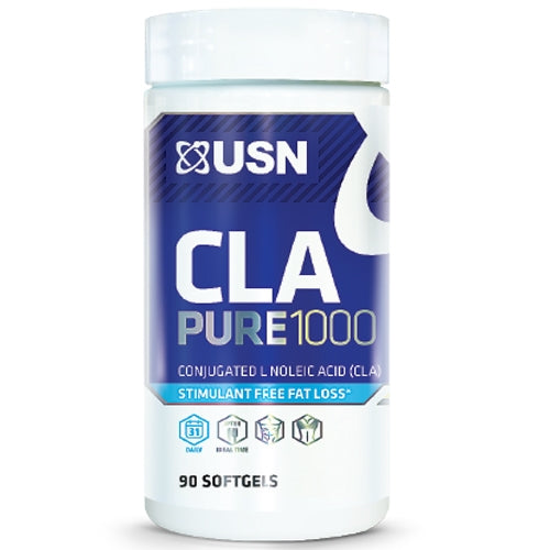 USN Pure CLA 90 Softgels