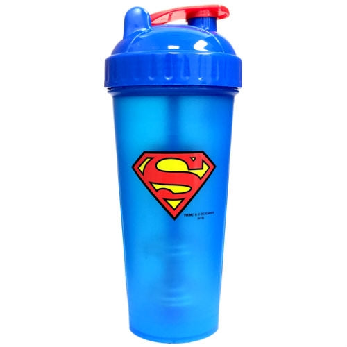 Superman Shaker | Super Hero Series - Tiger Fitness