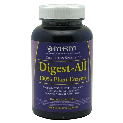 Digest-ALL 100ct.