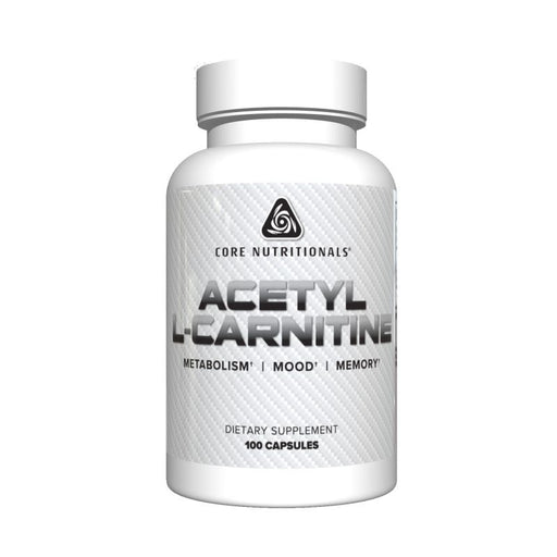 Core Acetyl L-Carnitine - Tiger Fitness
