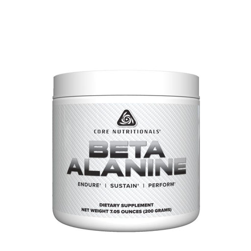 Core Beta Alanine - Tiger Fitness