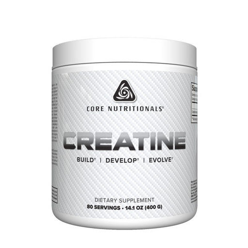 Core Creatine Monohydrate - Tiger Fitness