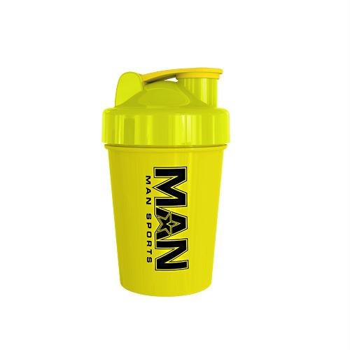 MAN Sports Shorty Shaker - Tiger Fitness