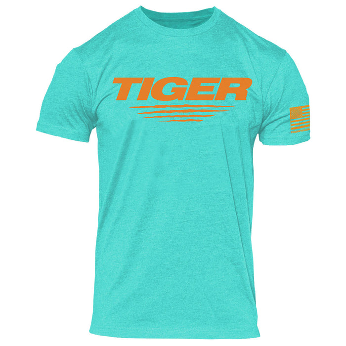 Tiger Game Day Shirt - Tiger Fitness