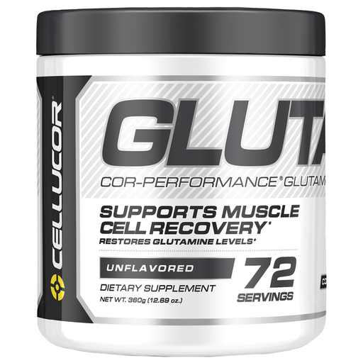 COR-Performance Glutamine - Tiger Fitness
