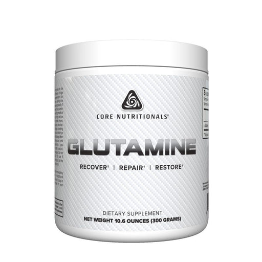 Core Glutamine - Tiger Fitness