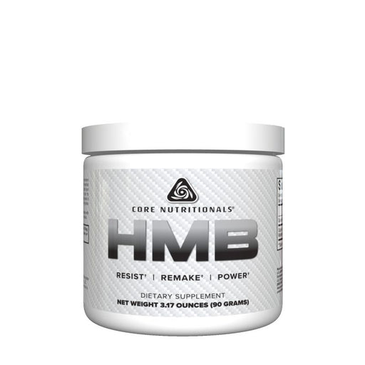 Core HMB - Tiger Fitness