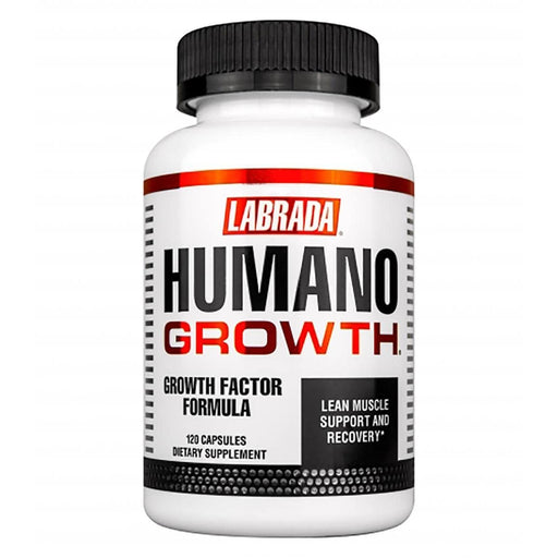 Humano Growth - Tiger Fitness