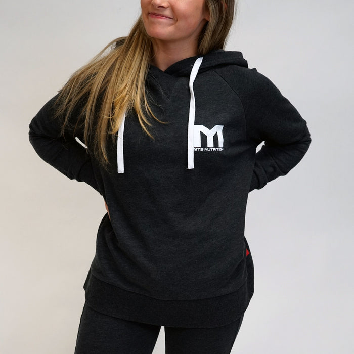 MTS Women's Hoodie - Tiger Fitness