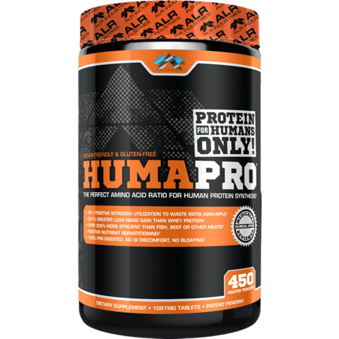 HumaPro - Tiger Fitness