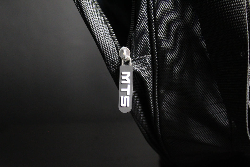 MTS Train Like A Machine Performance Gym Bag