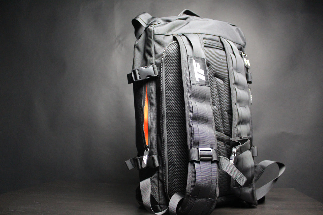 TF Grunge Heavy Duty Backpack