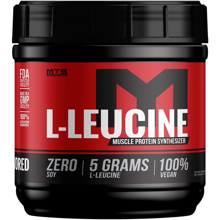 L-Leucine™ Muscle Protein Synthesizer