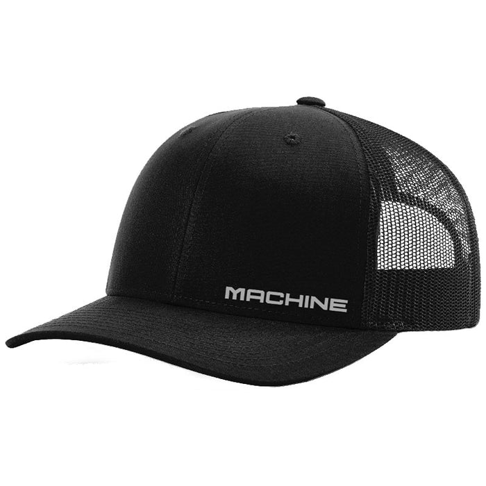 MTS Nutrition Machine Snapback Hat