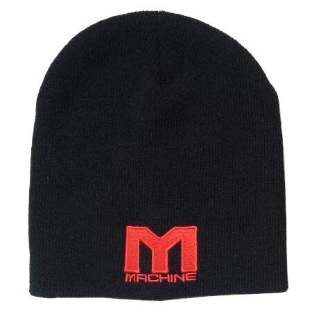 MTS Machine Skull Cap Beanie