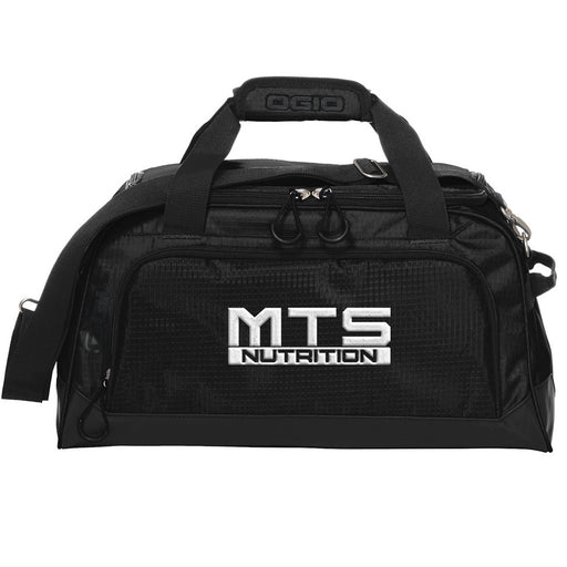 MTS Nutrition Breakaway Duffel Bag
