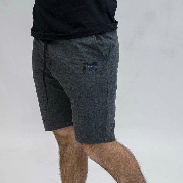MTS MACHINE Fitness Shorts