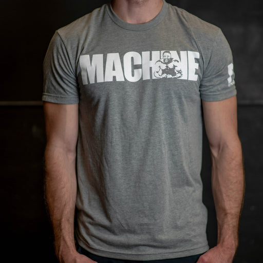 Machine Marc T-Shirt