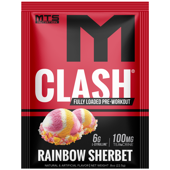 MTS Clash - FREE SAMPLE