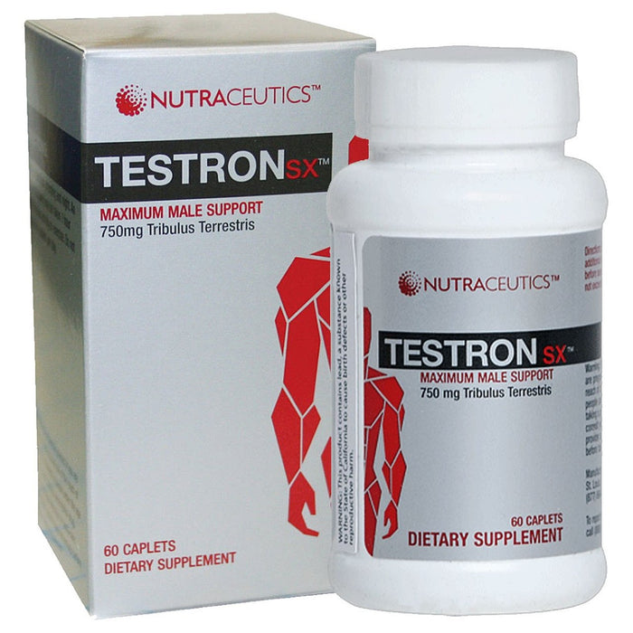 Testron SX® Maximum Male Support