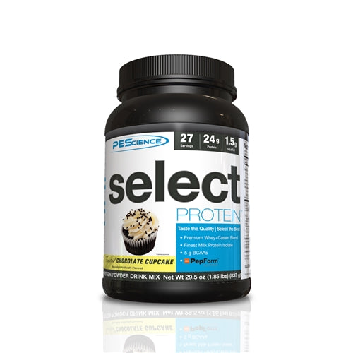 Select Protein 1.9lbs - Snicker Doodle