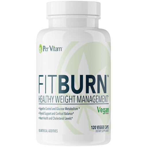 FitBurn® Healthy Weight Management - Tiger Fitness