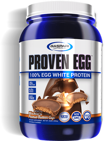 Proven Egg - Tiger Fitness