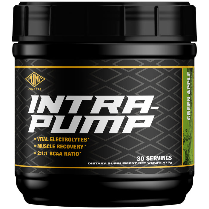 Intra-Pump® BCAA Hydration Formula - Tiger Fitness