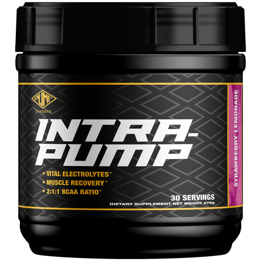 Intra-Pump® BCAA Hydration Formula
