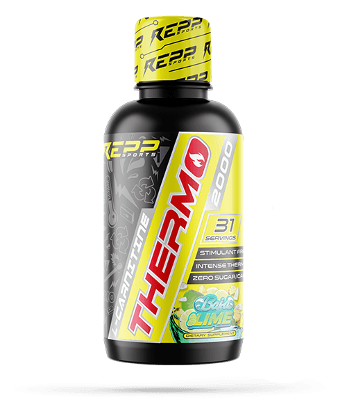 Liquid Carnitine Thermo - Tiger Fitness