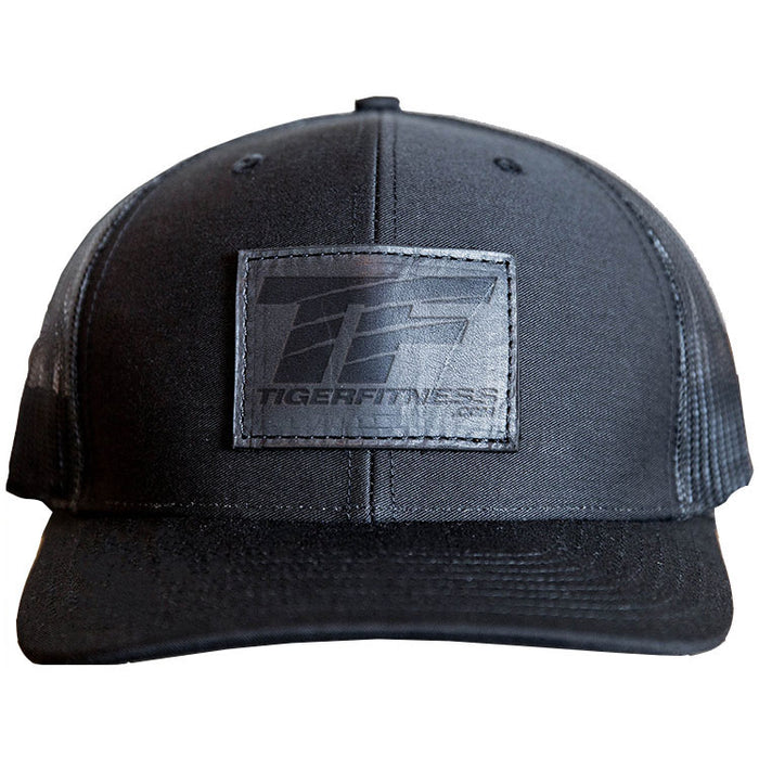 TF Patch Hat