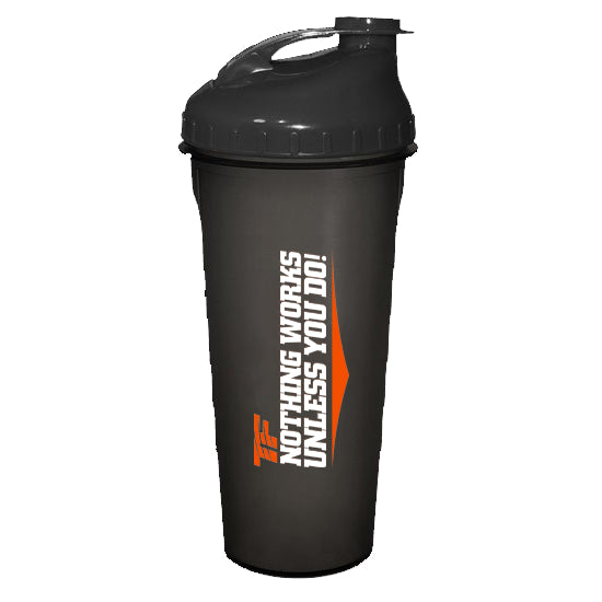 Tiger Fitness Patriot Shaker