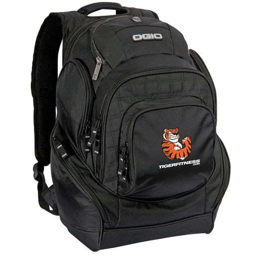TF Tiger Logo Backpack