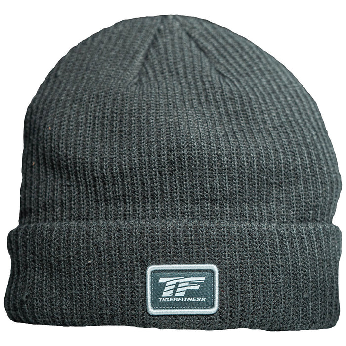 Tiger Fitness Scratch Knit Beanie