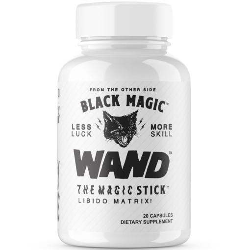 Wand - Tiger Fitness