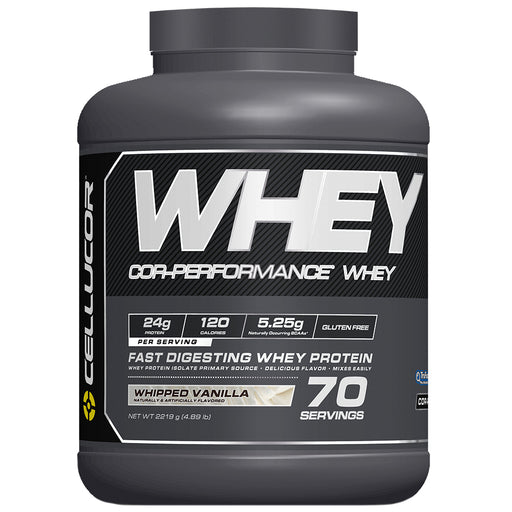 COR-Performance Whey - Tiger Fitness