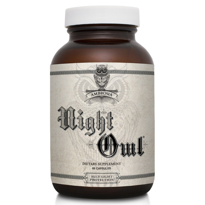 Night Owl® Blue Light Protection